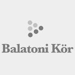 Balatoni-kor