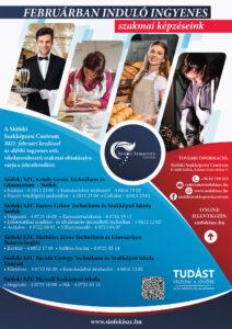 Plakát_szakmai_képzések_2021_február_webre